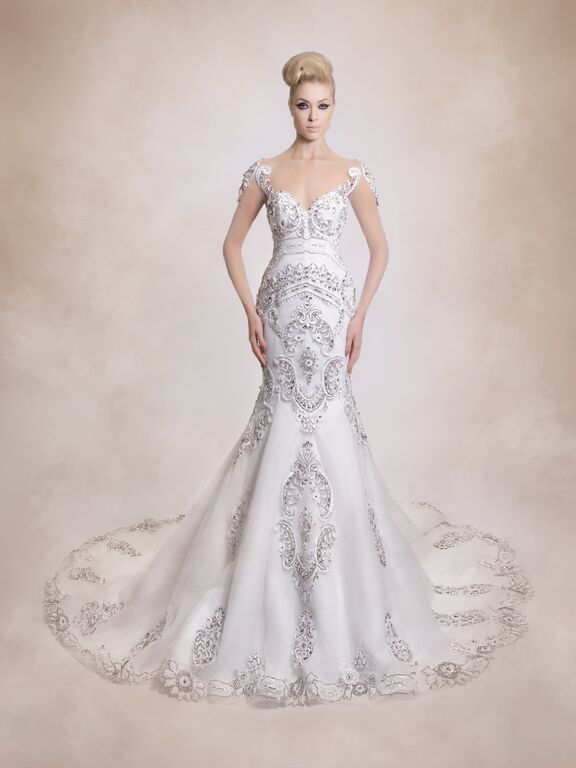 Find Best Wedding Dress in Dubai. Darsara fashion is most famous ...