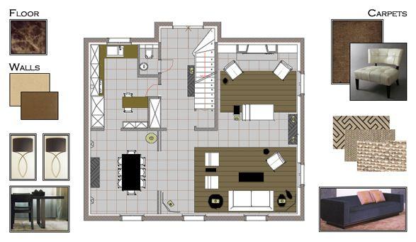 Christopher Chang Interior Design