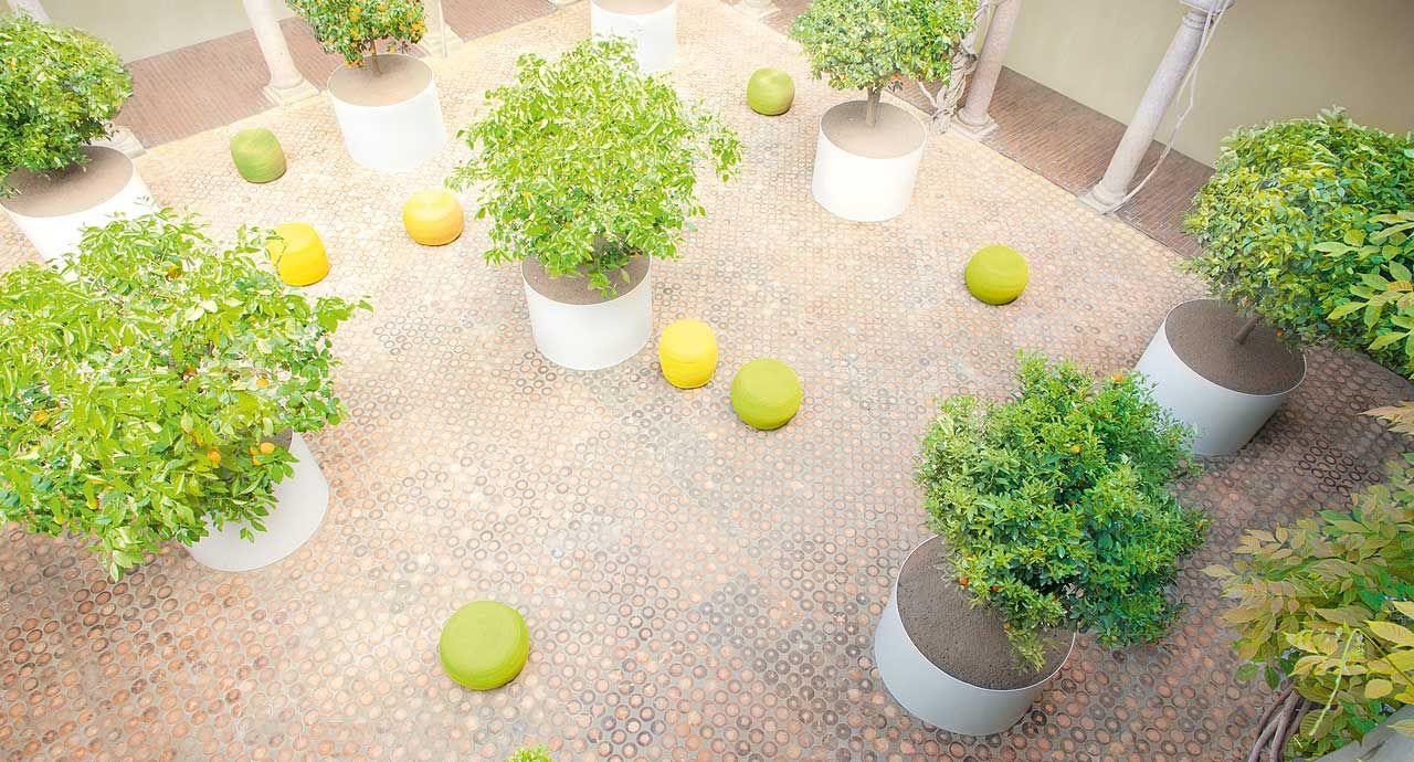 Shield - Paola Lenti | Products | Pinterest | Prodotti Di Bellezza ... Cabanne Gartenpavillon Paola Lenti Bestetti Associati