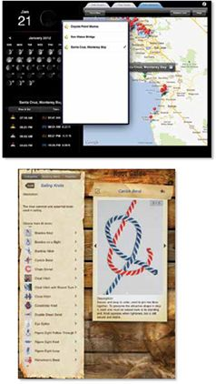 Useful and Fun Nautical Apps for iPad Practical Sailor