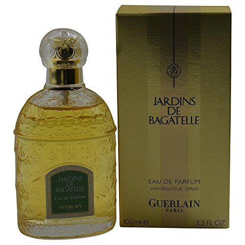 Introducing Jardins De Bagatelle By Guerlain Eau De Parfum Spray 33 Oz For Women Package Of 5 Great Product And Follow U Fragrance Notes Perfume Eau De Parfum
