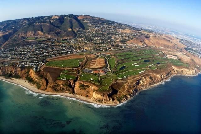Trump National Golf Course - Los Angeles - Trump National ...