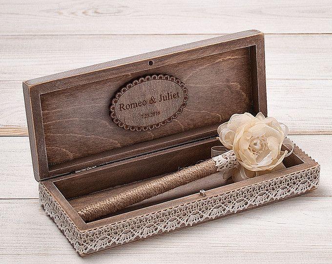 wedding guest book pen personalized pen holder bridal shower wedding pen rustic guestbook pens rustic holder burlap pen flower pen