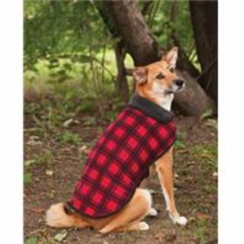 Commoditier(TM) Pet Dog Cat Cute Puppy Clothes Plaid Small