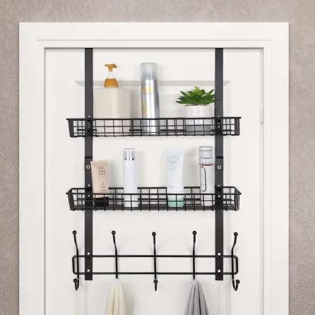 5 Rustic Bathroom Storage Exterior Info In 2020 Bathroom Storage Kitchen Storage Shelves Bathroom Storage Racks