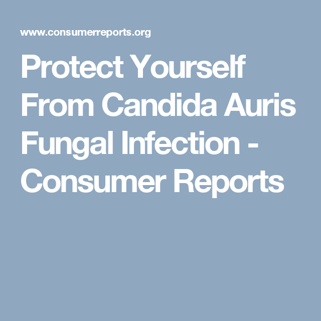 How To Protect Yourself From The Candida Auris Fungal Infection - Map of us candida auris infections