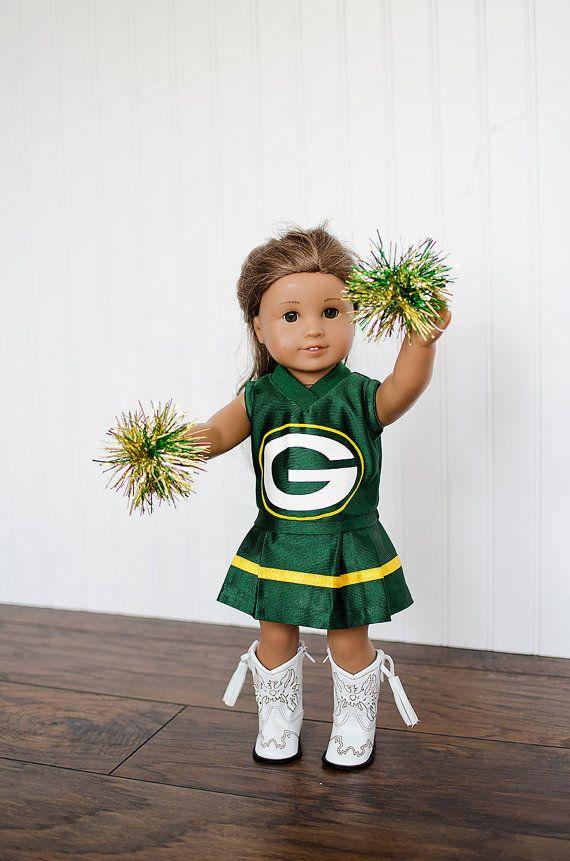 how to make cheerleader pom poms for dolls
