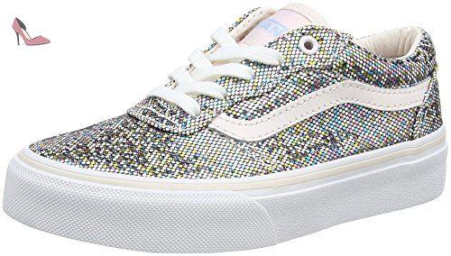 chaussure 35 fille vans
