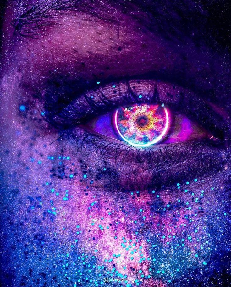 39++ Galaxy eye information