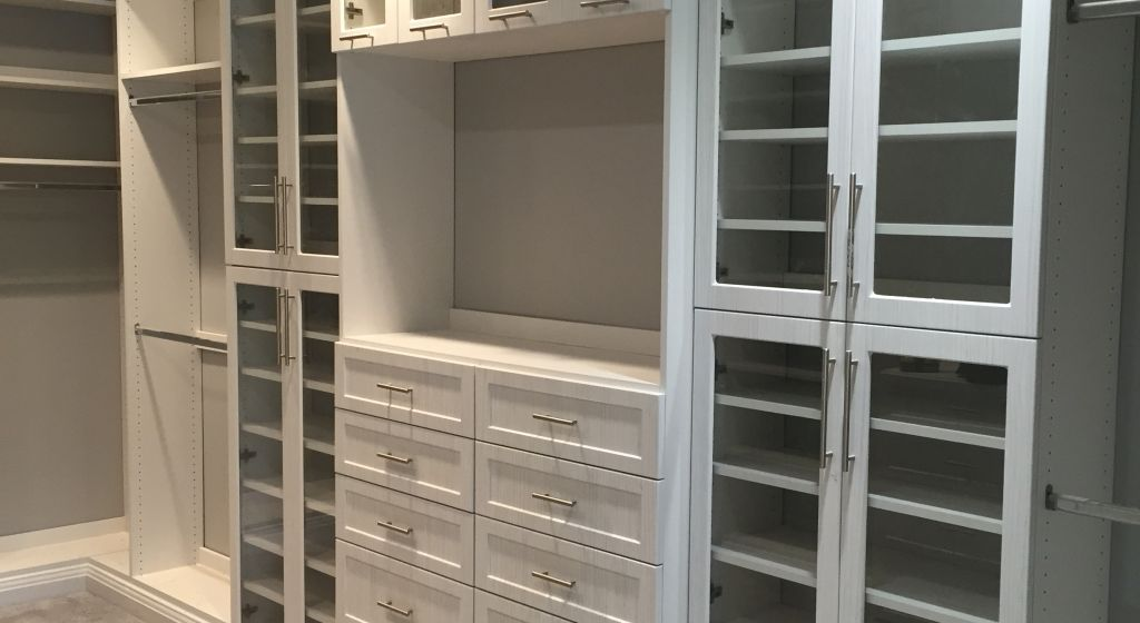 Womens Custom Closets NJ | Walk In Closet Organizers | Design, Build By  Closettec