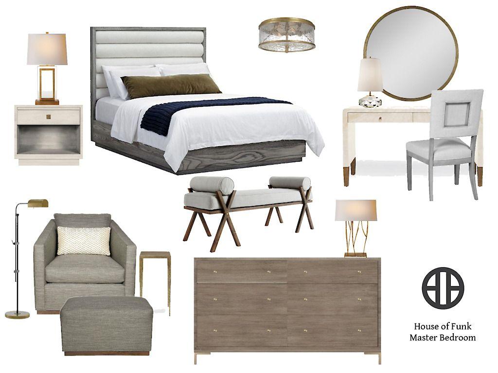 Master Bedroom Mood Board Bedroom Interior Bedroom Furniture Inspiration Contemporary Bedroom Modern bedroom furniture inspiration