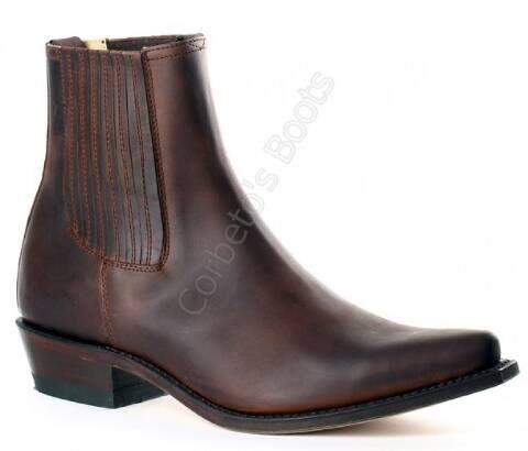 78623347 Botines cowboy Sendra Boots, Mayura y Go West para hombre y mujer. Los  mejores botines vaqueros al más puro estilo cowbo