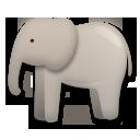 Elephant Emoji In 2020 Elephant Emoji Tusk 160 x 160 png 22 кб. pinterest