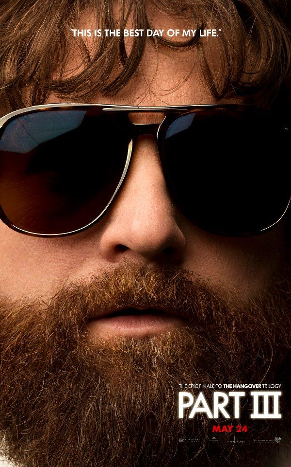 This Is The Best Day Of My Life Alan Thehangover Part Iii