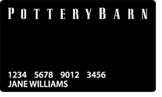 Apply For A Pottery Barn Credit Card Sign Into Your Pottery Barn