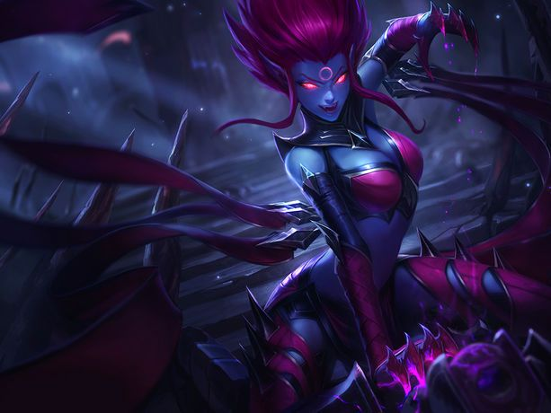 Evelynn Skinstrivia League Of Legends Wiki Wikia 9