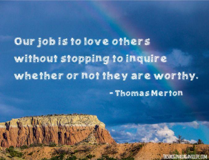 Thomas Merton Quotes Teacher Tuesdays Thomas Merton Adam Delectable Thomas Merton Quotes