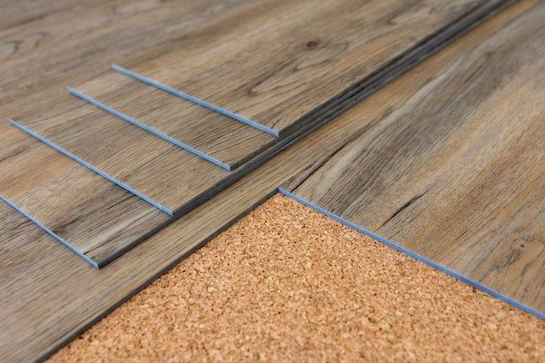 How to Stagger Vinyl Plank Floors Laminate flooring