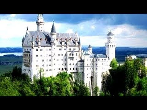 10 Largest Castles In The World Youtube Castles In America Castle World