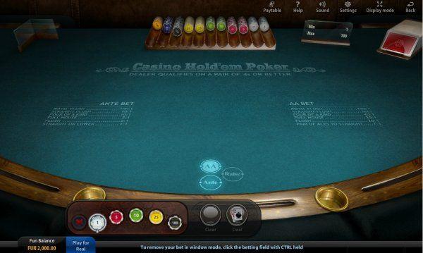 Казино Viaden Gaming