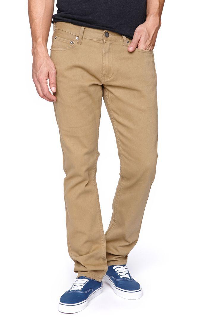 Bullhead Denim Co Dillon Skinny New Twill Pants W 32 L 32 | JJ's ...
