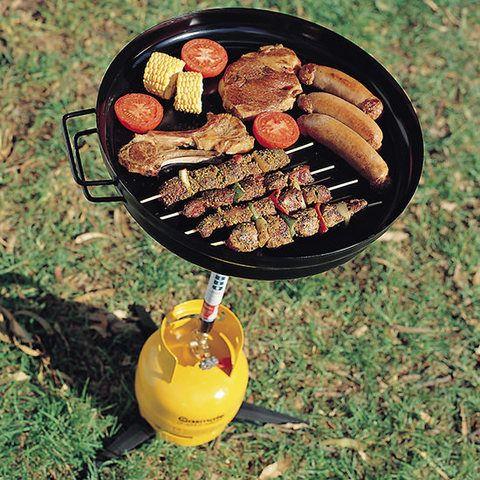 Gasmate Hot Ozi BBQ | BQ2007 | Outdoors Domain