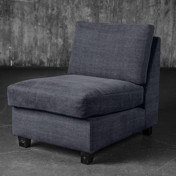 Balder Stol Uten Armlener Home Amp Cottage 5945 Chair