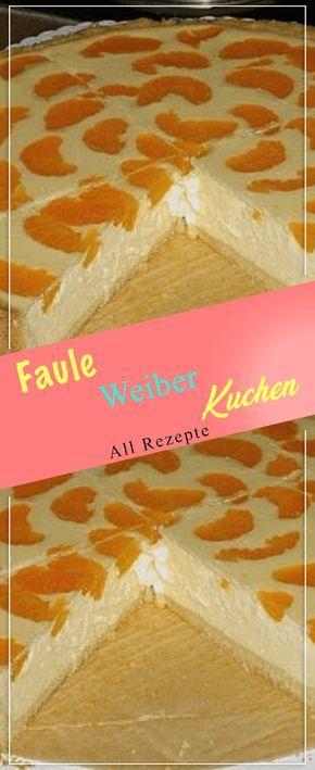 Faule Weiber Kuchen.#Kochen #Rezepte #einfach #köstlich #cookiesalad