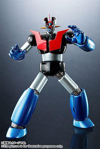 終於等到這個配件!SR 超合金 - 無敵鐵金剛 金剛飛刀EDITION | 玩具人Toy People News