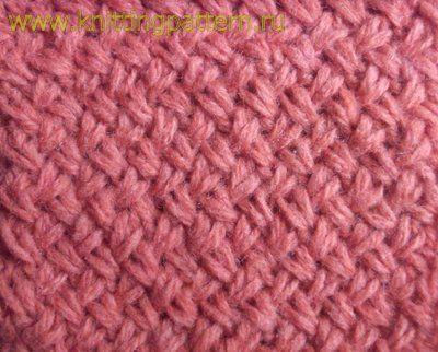 Ручное вязание схемы и узоры 840