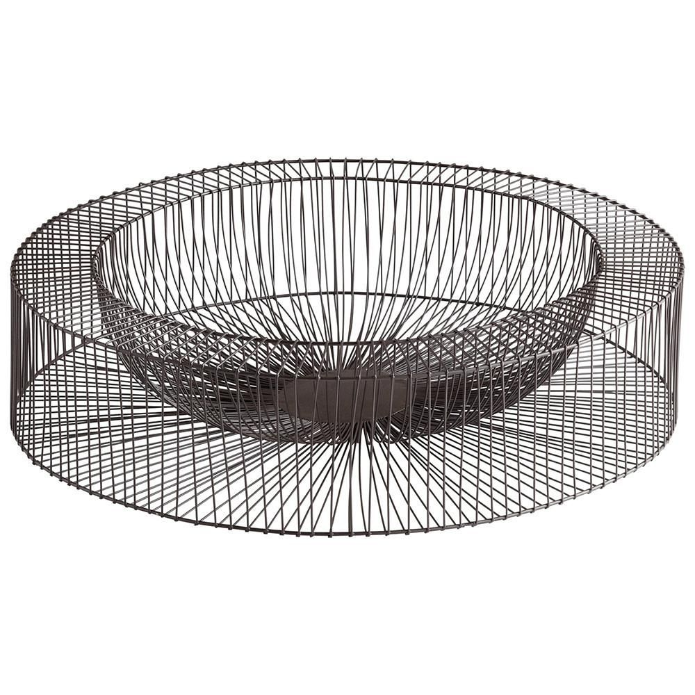 Wire Wheel Tray   Trays and Products