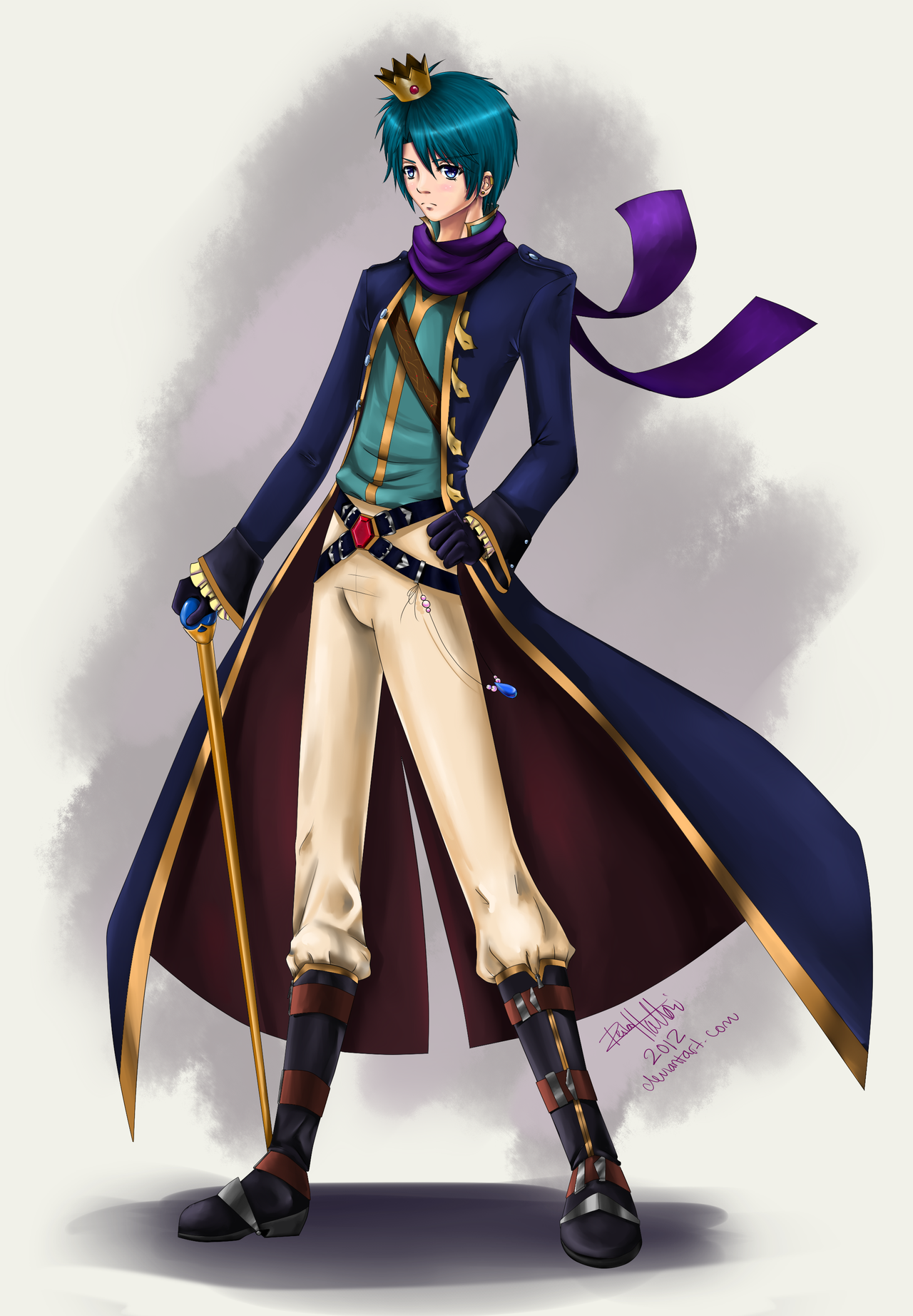 anime prince outfit - Google Search | Images to remember ...