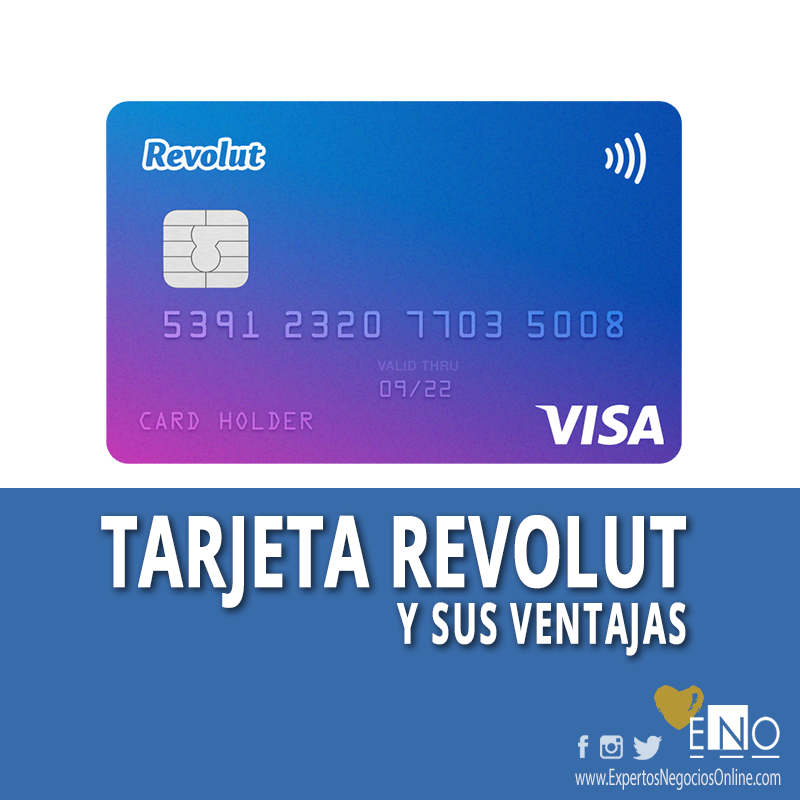 The Revolut Card Discover What It Is