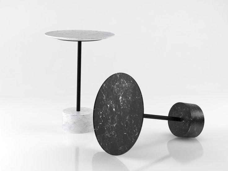 Cassina 9 Side Table Furniture Pinterest