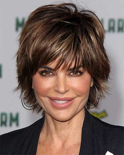 rinna hair how to style rinna hairstyles are easy to style pelo corto 8588