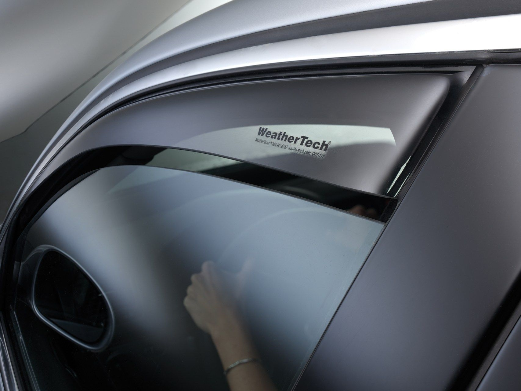 2014 Subaru Impreza / WRX / STI | WeatherTech Side Window Deflectors, Rain  Guards,