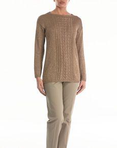 Jersey de mujer Síntesis - Mujer - Chaquetas de punto y Jerseys - El Corte  Inglés - Moda 3113a5fbb4dd
