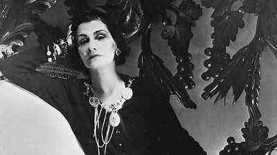 """""""I am Fashion"""" Coco Chanel"""