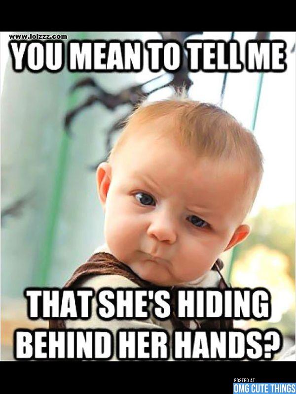 Memes Archives Dontpokethebear Com Funny Babies Baby Memes Funny Kids