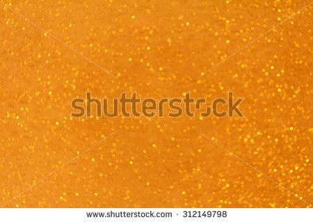 Abstract gold soft focus festive background