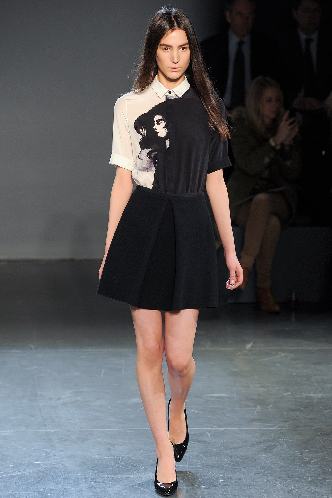Forum on this topic: Victoria by Victoria Beckham FallWinter 2013-2014 RTW , victoria-by-victoria-beckham-fallwinter-2013-2014-rtw/