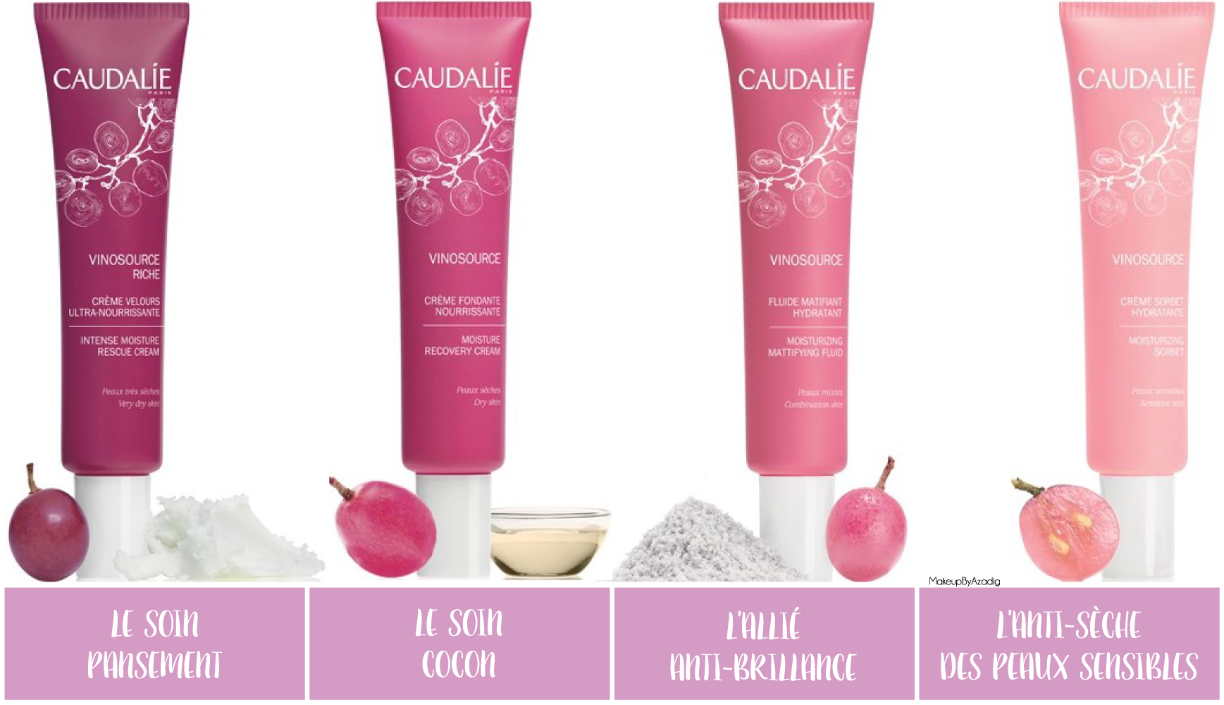 makeupbyazadig-caudalie-avis-vinosource-matifiante-hydratante