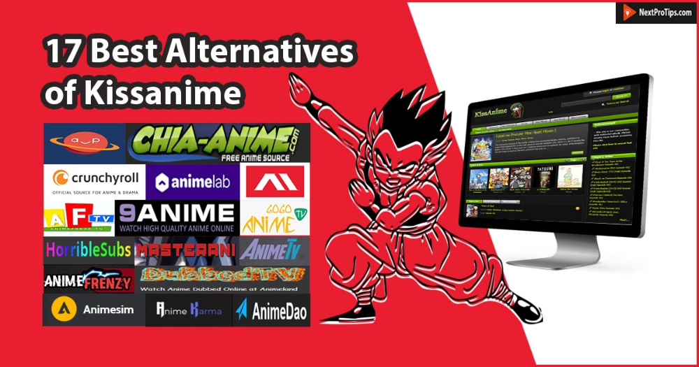 Top 10 Anime Websites to Download and Watch Anime Leawo