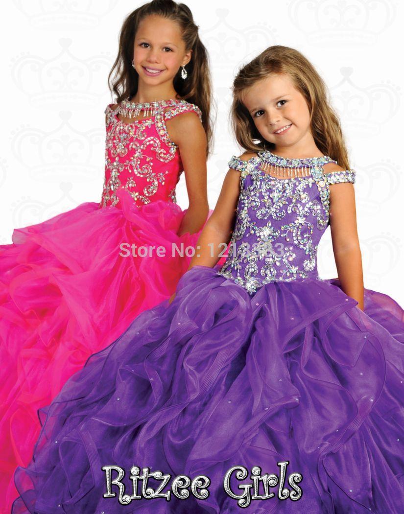 vestidos para reinas de niñas - Buscar con Google | Vestidos ...