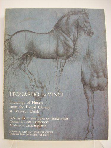 Drawings Windsor Castle by Leonardo Vinci - AbeBooks