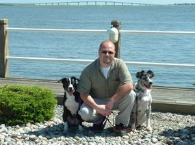 Chris Sutton Atlantic County Nj Family Dogs Chris Sutton