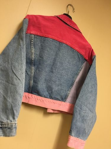 ad72c55572e Vintage-1980-039-s-USA-Guess-Jeans-Georges-Marciano-Design-Crop-Jacket-XL- Womens