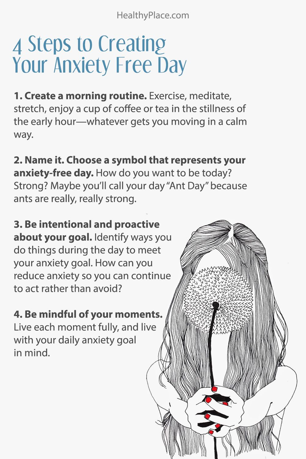 Click to read the complete article anxiety free days or at click to read the complete article anxiety free days or at least anxiety reduced days are entirely possible learn four steps to create the anxiety free biocorpaavc Images