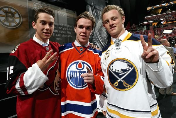 Edmonton Oilers On Buffalo Sabres National Hockey League Nhl