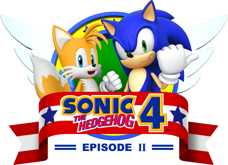 Sonic Sonic 4 The Hedgehog Logo Png Imagens E Moldes Com Br Sonica Sonic The Hedgehog Festa Sonic